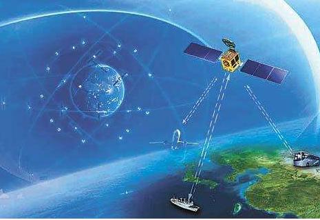 关于WGS84,NavCom SF3050,沿海信标,CORS的思考