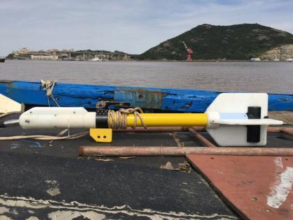国产海洋磁力仪和地磁日变站